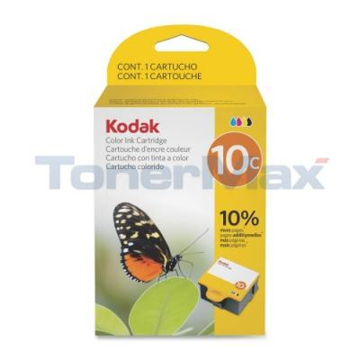 KODAK NO.10 INK CARTRIDGE COLOR